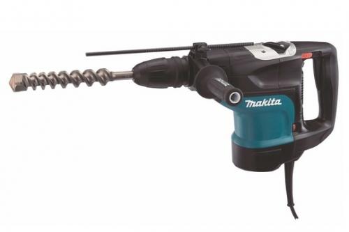 Перфоратор SDS MAX MAKITA HR4501C
